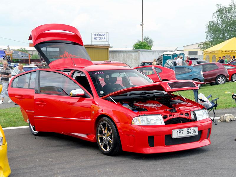 Fashion Cars Vysoké Mýto: - fotka 47