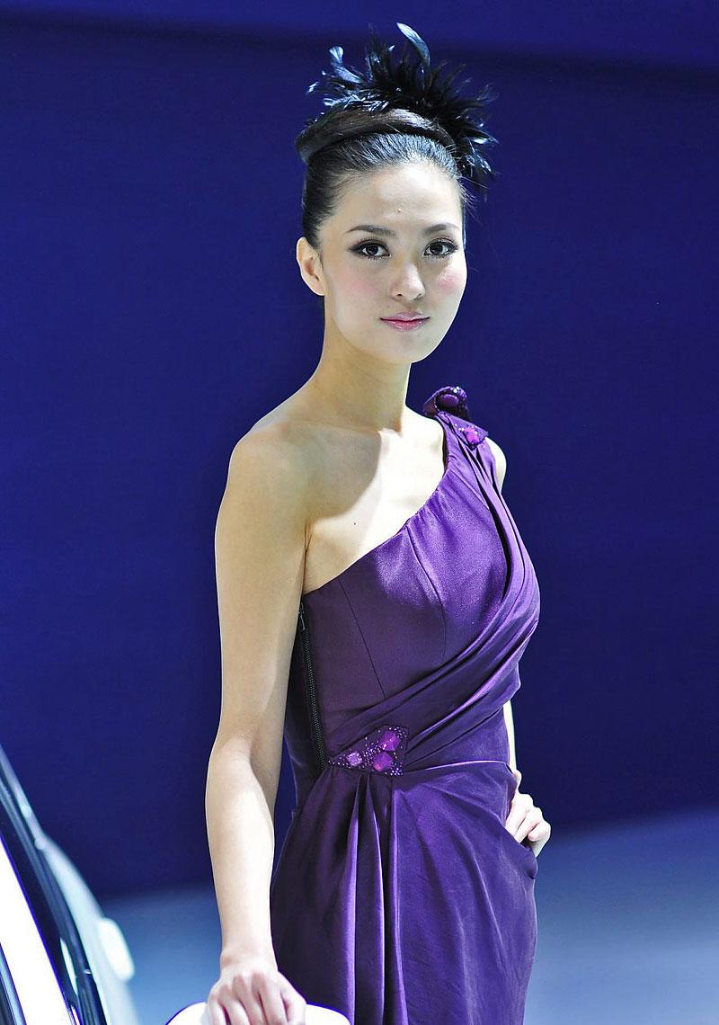 Šanghaj 2011: Babes, díl III.: - fotka 46