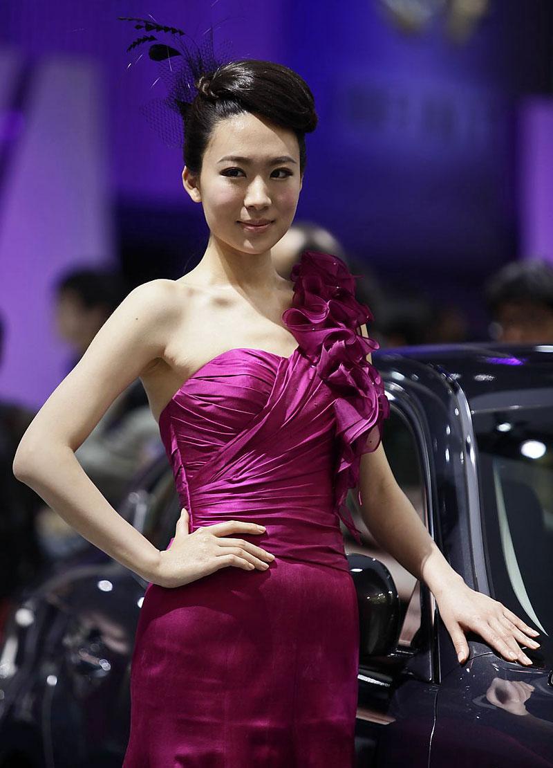 Šanghaj 2011: Babes, díl III.: - fotka 47