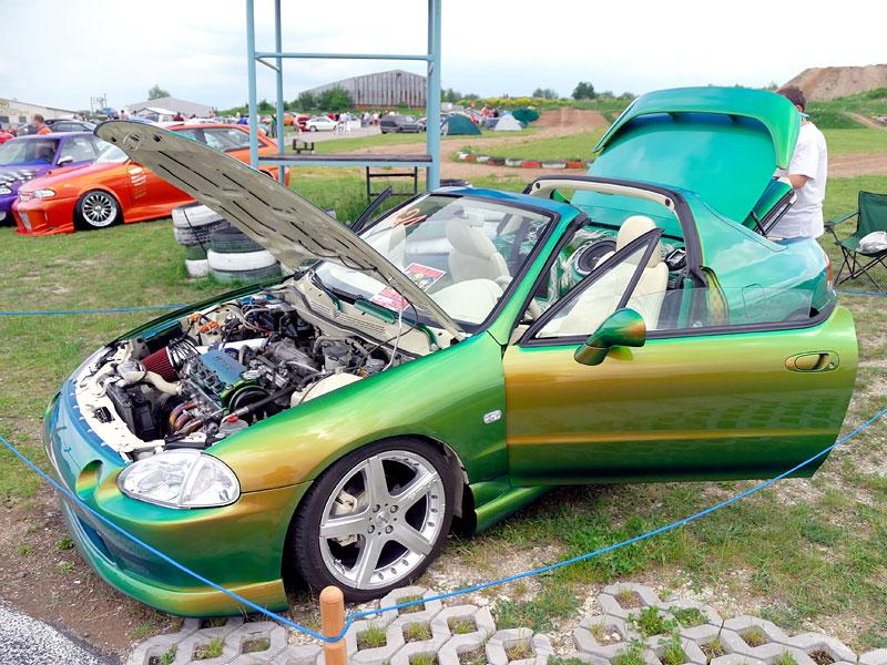 Fashion Cars Vysoké Mýto: - fotka 49
