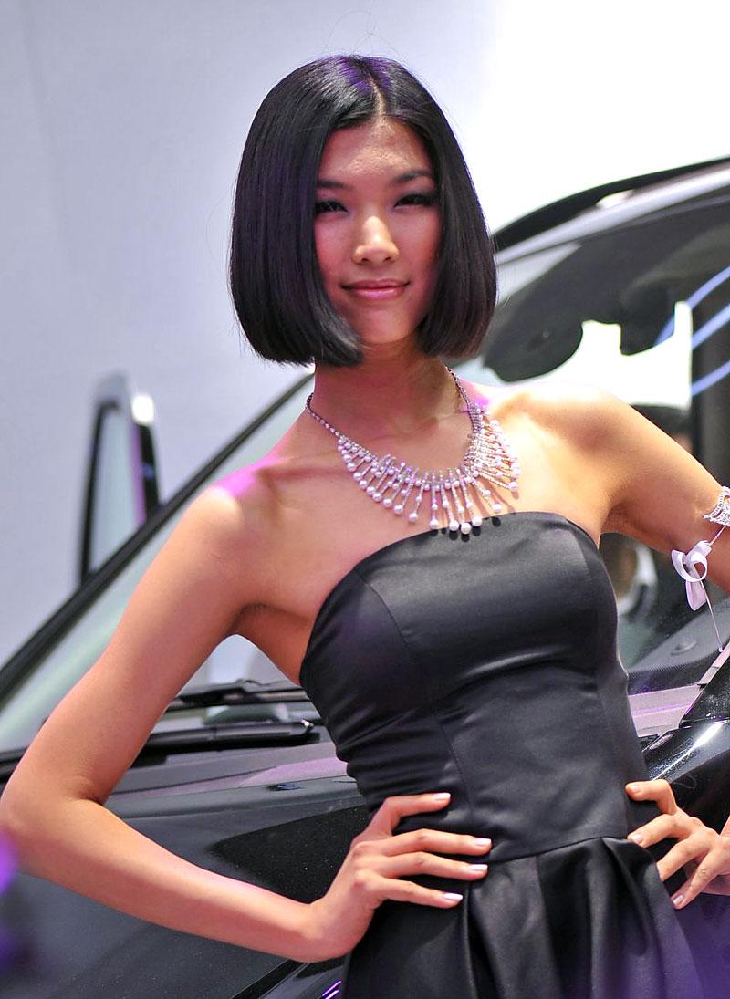 Šanghaj 2011: Babes, díl III.: - fotka 48