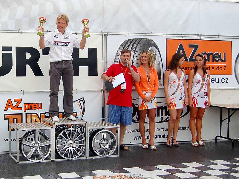 AZ pneu Tuning Cup 2008 – Fashion Cars Vysoké Mýto: - fotka 50