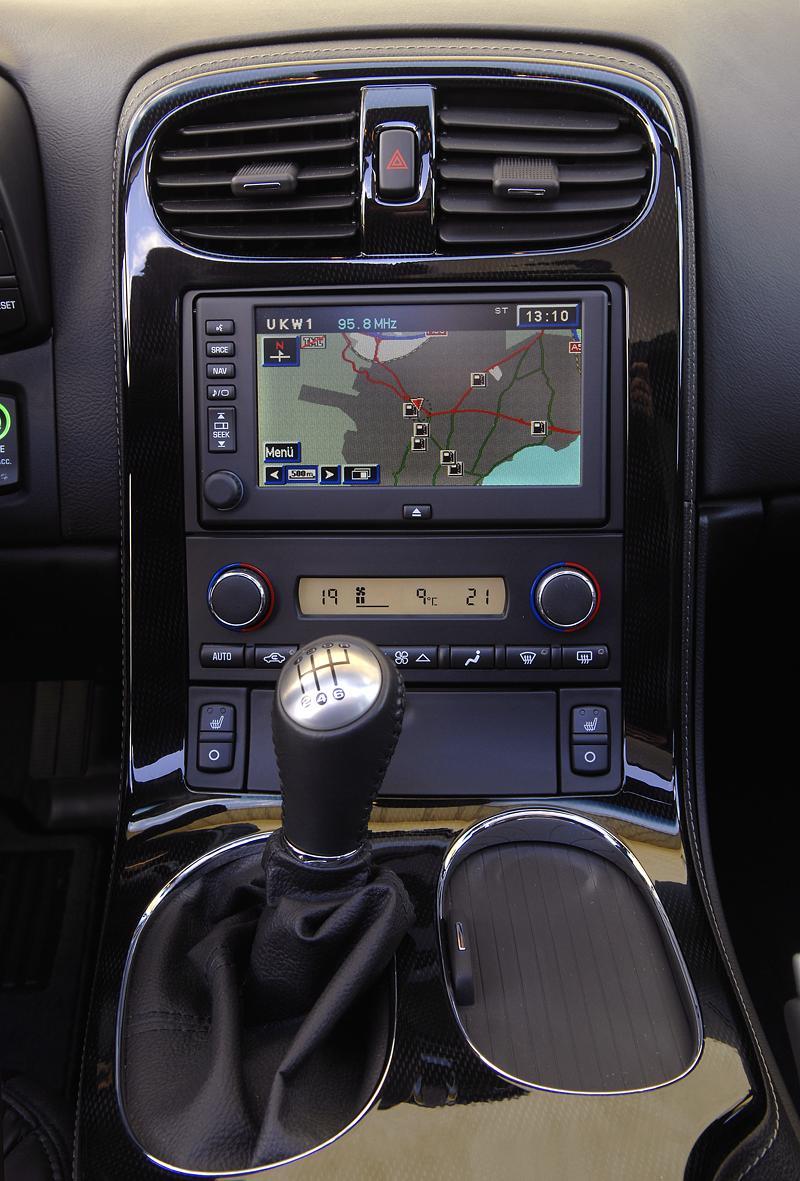 Corvette C6 - spokojené stáří zaručeno: - fotka 2