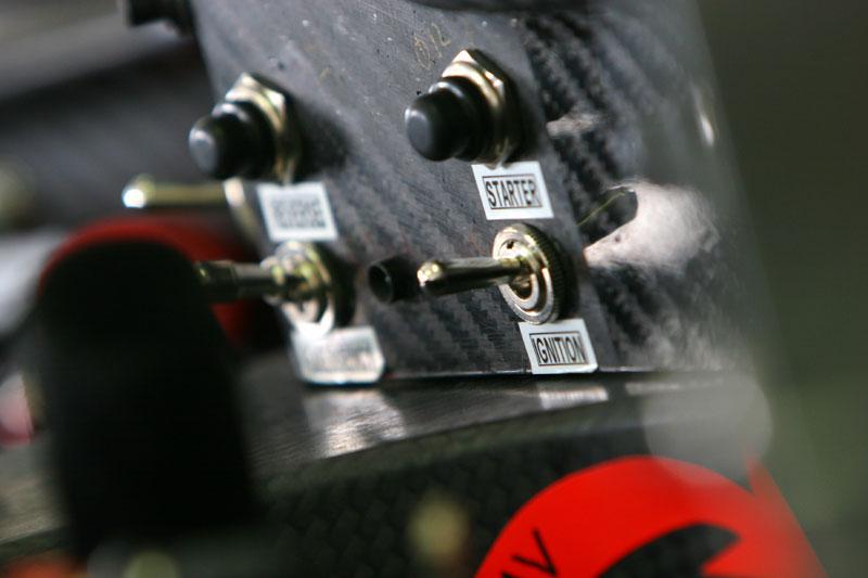 Formula Le Mans: přípravka na vytrvalostní závody: - fotka 4