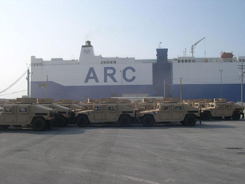 Americká armáda: konec Humvee v prvních liniích: - fotka 4