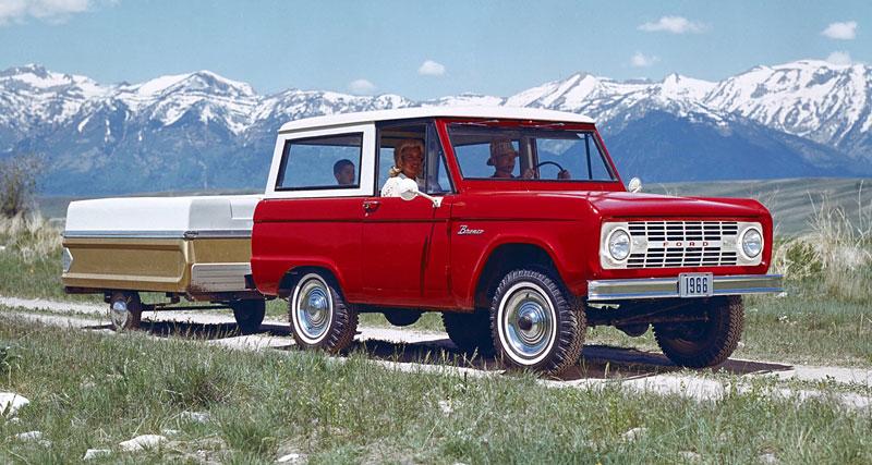 Ford nabízí náhradní díly pro své klasické modely: - fotka 4
