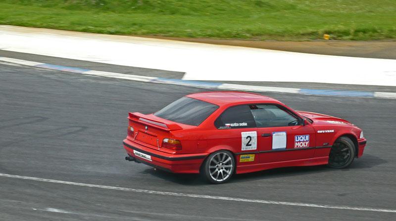 Czech Drift Series 2010 Sosnová: fotogalerie ze závěrečného závodu: - fotka 4