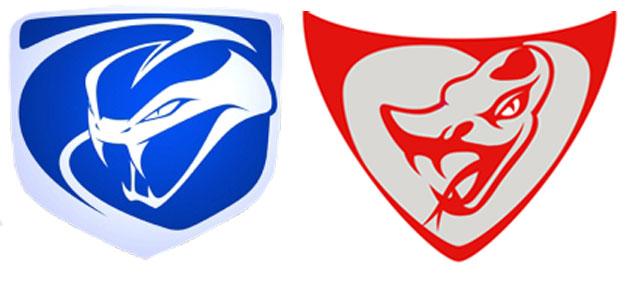 SRT Viper: bude mít logo