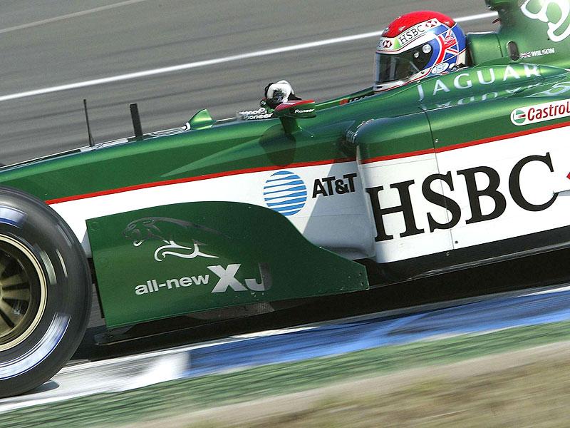 Zahynul Justin Wilson, bývalý pilot F1 a F3000: - fotka 4