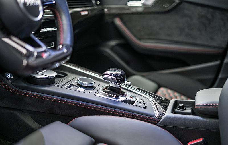 ABT RS4-R je brutální kombík Audi RS4 Avant s výkonem 530 koní: - fotka 3