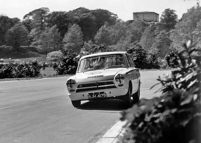 Nejlepší britské cesťáky (1958 - 1988): - fotka 4