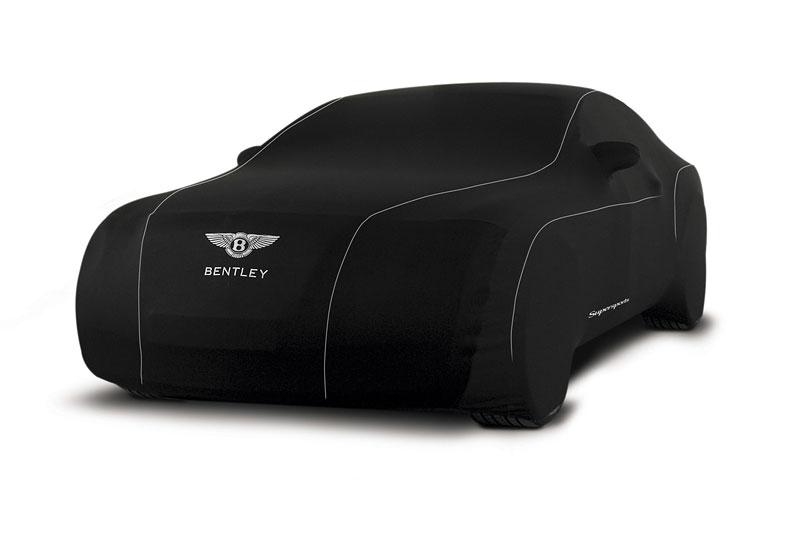 Bentley Boutique bude otevřen na autosalonu v Ženevě: - fotka 23
