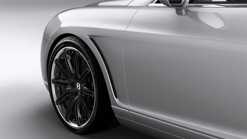 Bentley Boutique bude otevřen na autosalonu v Ženevě: - fotka 25