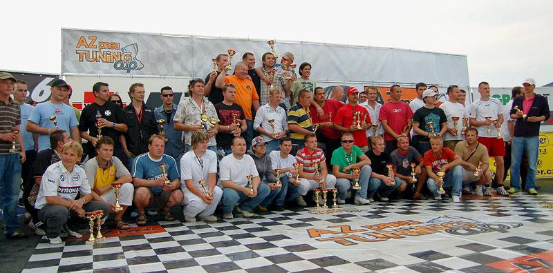 AZ pneu Tuning Cup 2008 – Fashion Cars Vysoké Mýto: - fotka 51
