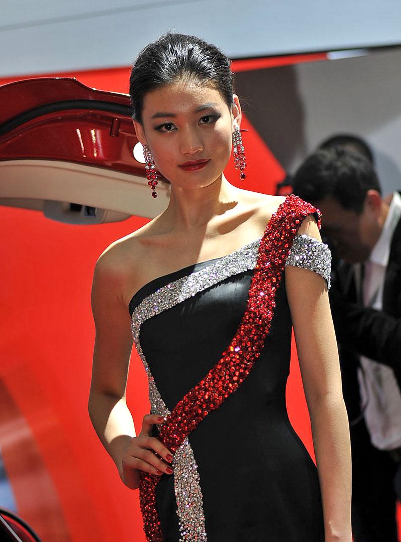 Šanghaj 2011: Babes, díl III.: - fotka 50