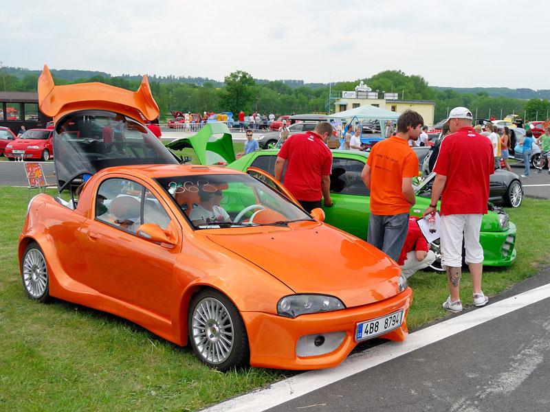 Fashion Cars Vysoké Mýto: - fotka 52