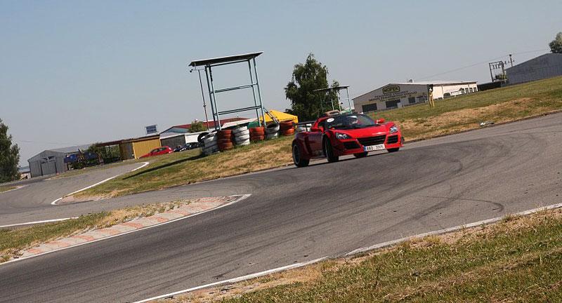 Miata Cup 2010: Vysoké Mýto, druhý závod: - fotka 3