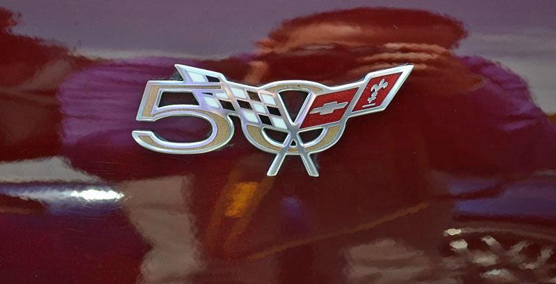 Corvette sraz Praha 2012: velká fotogalerie: - fotka 52