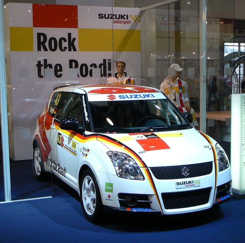 AMI/AMITEC Lipsko 2008: tuning, exotika i veteráni: - fotka 47