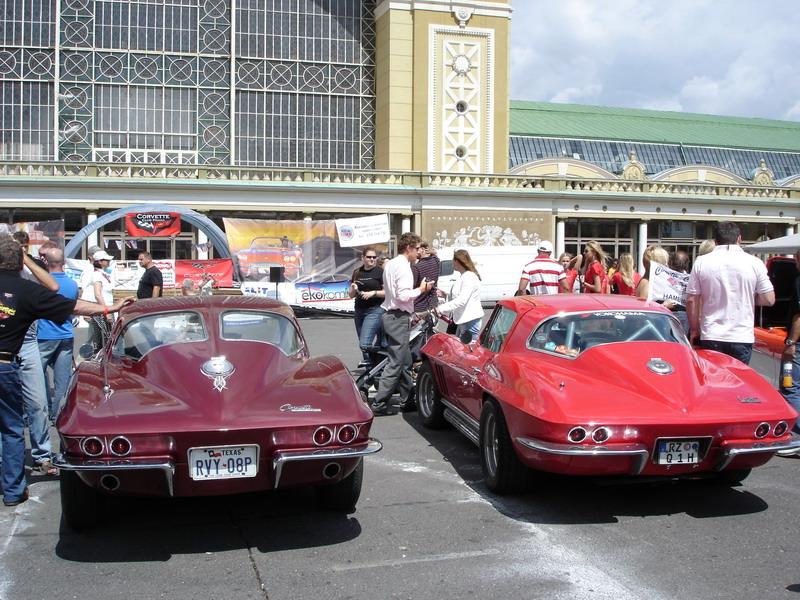 Prahou burácelo 250 Corvette: - fotka 49
