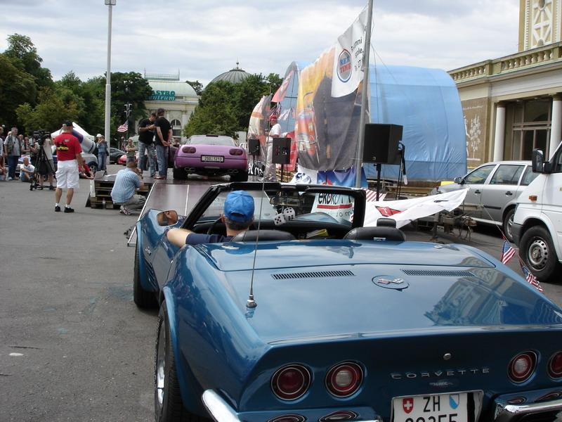 Prahou burácelo 250 Corvette: - fotka 53