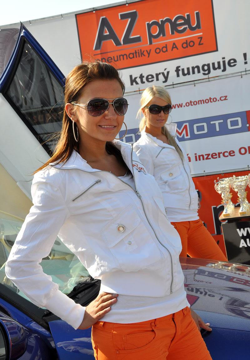 AZ pneu Tuning Cup 2010 – oficiální kalendář soutěže: - fotka 25