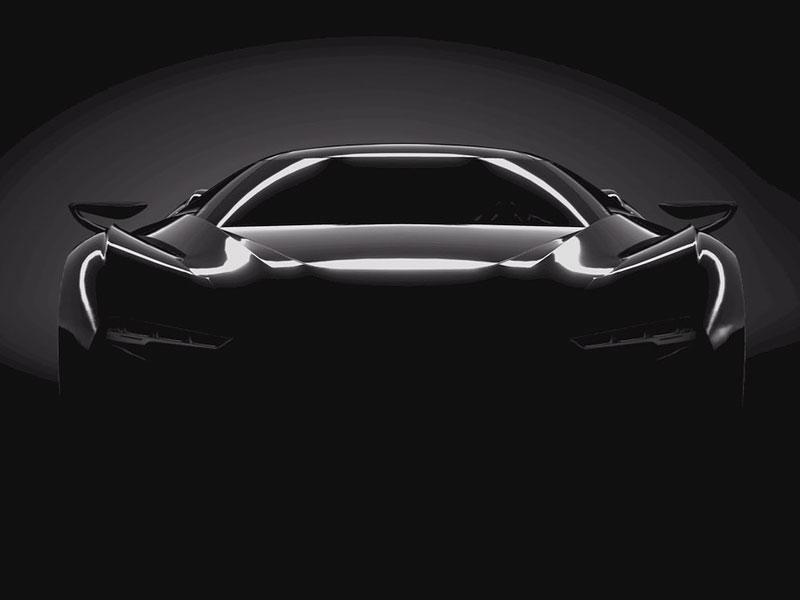 Citroën GT: další fotky a oficiální video: - fotka 6