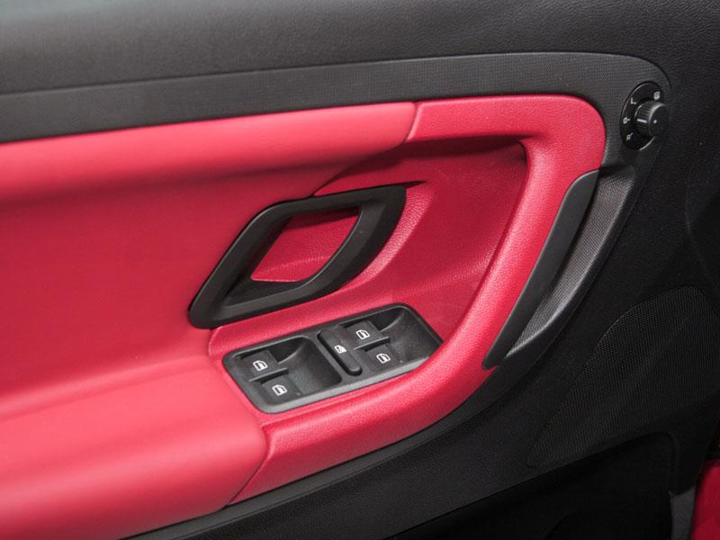 Autosalon Ženeva: Škoda Fabia Sports Design Concept: - fotka 5