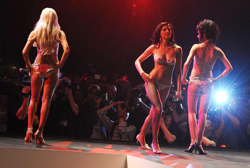 Miss Tuning 2011: uzavírka přihlášek se blíží: - fotka 5