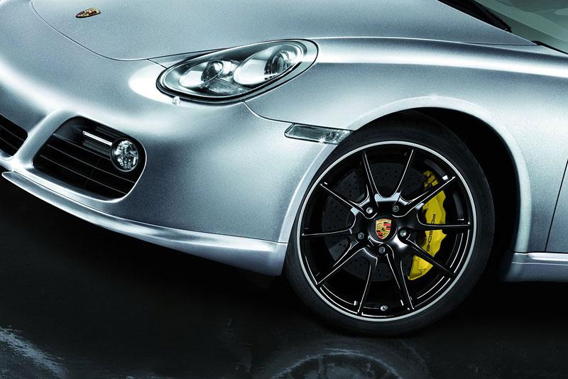 Porsche: 4 nové výbavové balíčky pro Cayman a Boxster: - fotka 5