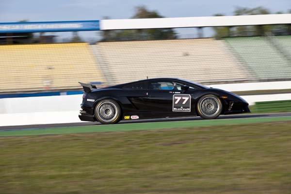 Lamborghini Blancpain Super Trofeo, FIA GT3 a FIA GT1 o víkendu v Brně!: - fotka 5