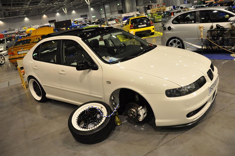 AZ pneu Tuning Salon 2010: Malé připomenutí velké akce: - fotka 5