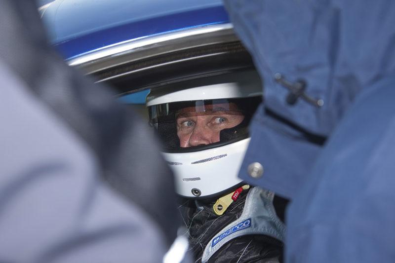 Nokian Tyres: rychlostní rekord Bentleye na ledu překonán!: - fotka 1