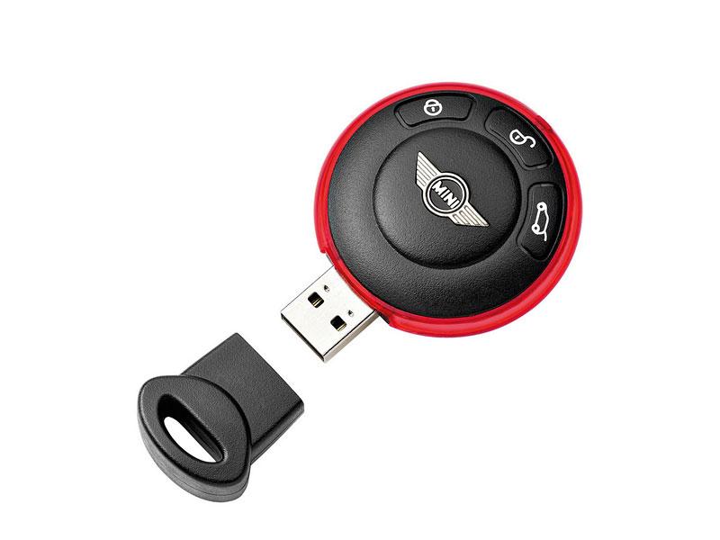 Mini: nová kolekce USB flash-disků: - fotka 5