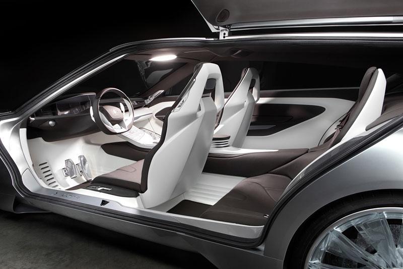 Icona Design Fuselage: atraktivní granturismo... z Číny!: - fotka 3