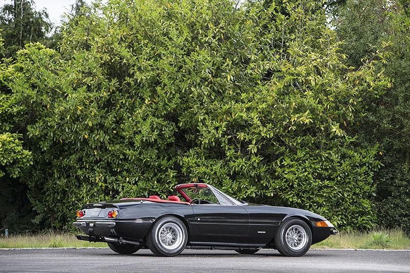 Chris Evans z Top Gear: Prodává sbírku svých aut: - fotka 6