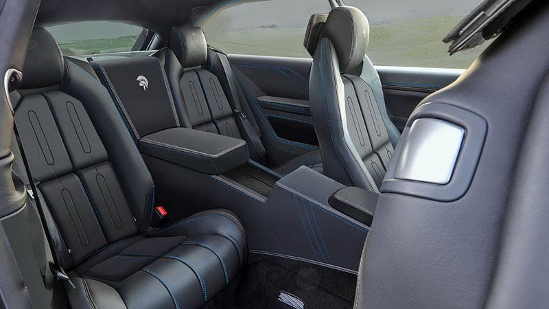 Ares Design chce oživit velké cestovní Ferrari 412 s technikou GTC4 Lusso: - fotka 2