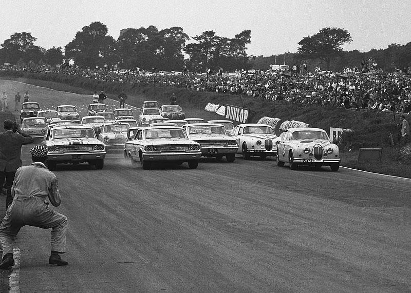 Nejlepší britské cesťáky (1958 - 1988): - fotka 5
