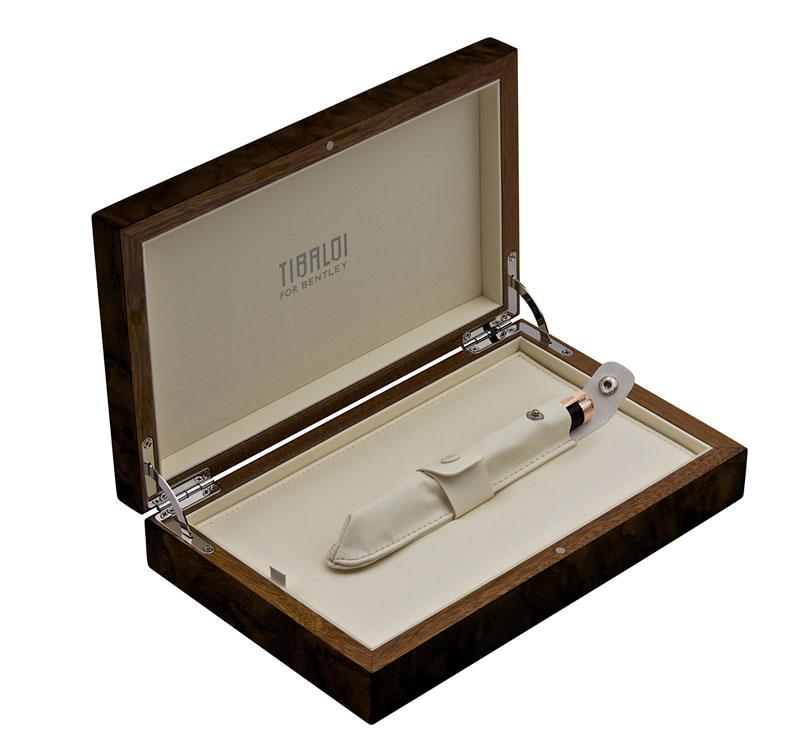 Bentley Boutique bude otevřen na autosalonu v Ženevě: - fotka 49