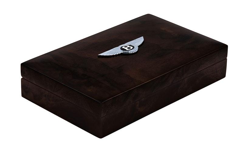 Bentley Boutique bude otevřen na autosalonu v Ženevě: - fotka 50