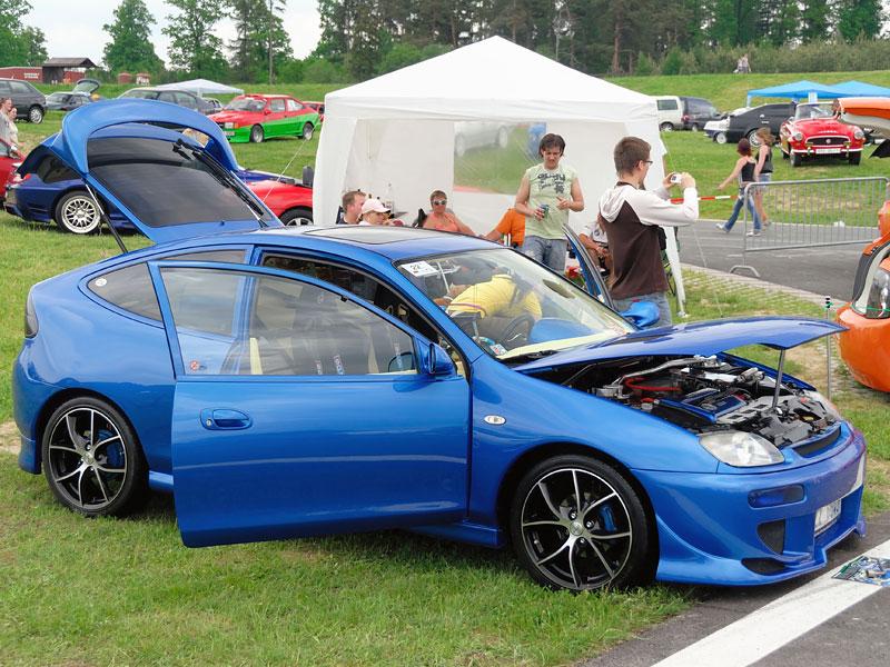 Fashion Cars Vysoké Mýto: - fotka 61