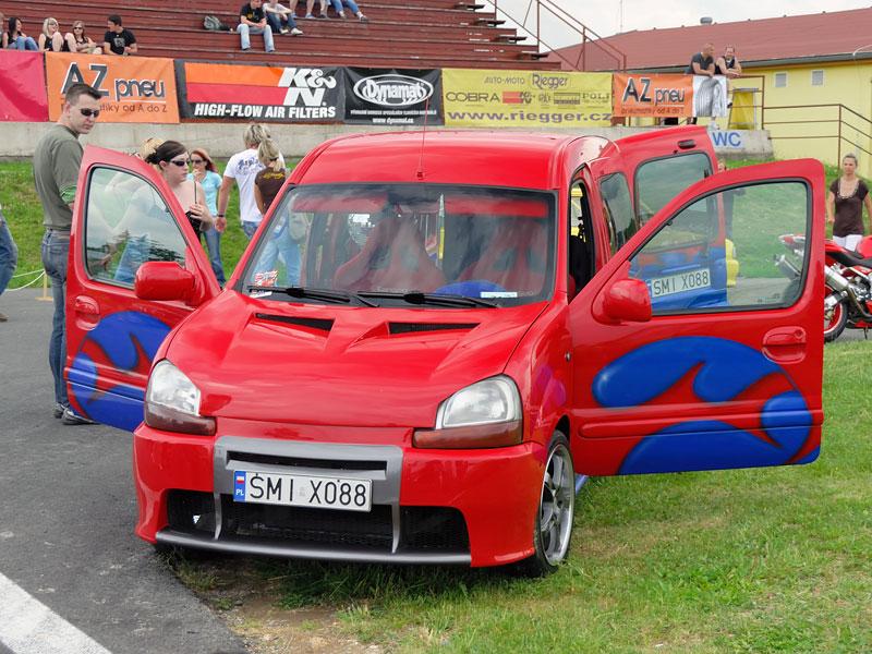 Fashion Cars Vysoké Mýto: - fotka 63