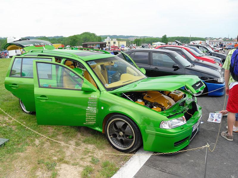 Fashion Cars Vysoké Mýto: - fotka 64