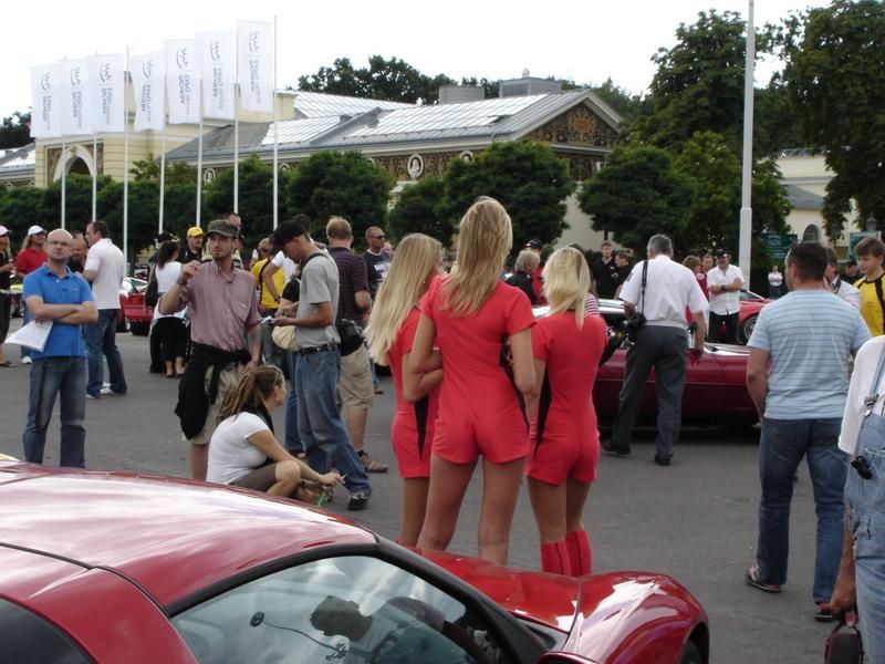 Prahou burácelo 250 Corvette: - fotka 60