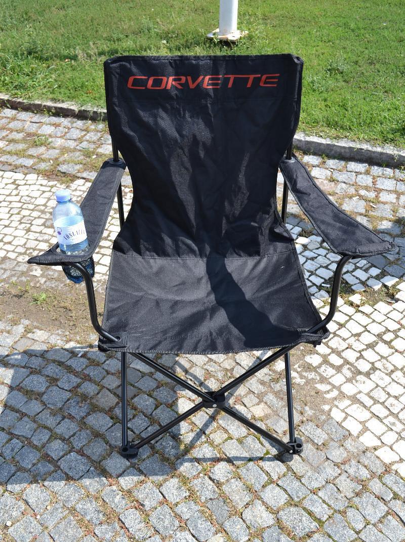 Corvette sraz Praha 2012: velká fotogalerie: - fotka 64