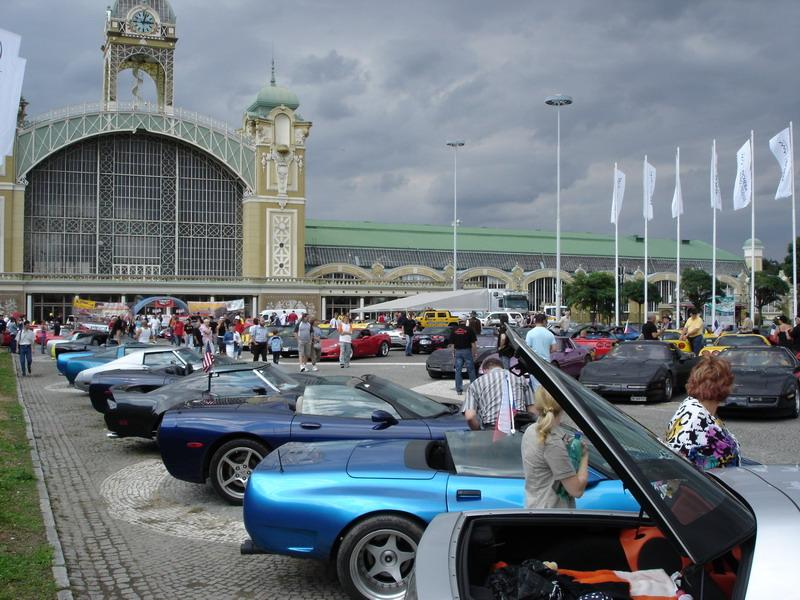 Prahou burácelo 250 Corvette: - fotka 62