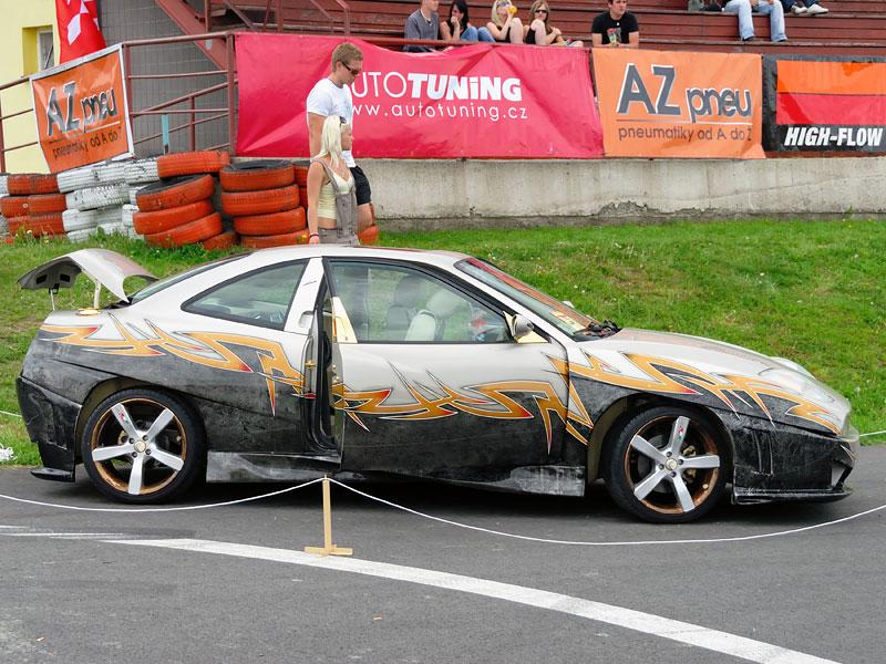 Fashion Cars Vysoké Mýto: - fotka 68