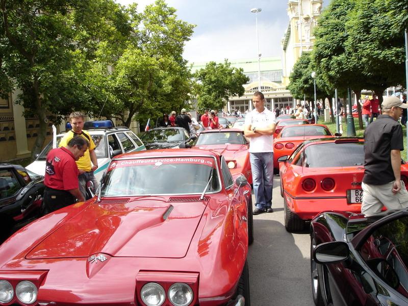 Prahou burácelo 250 Corvette: - fotka 63