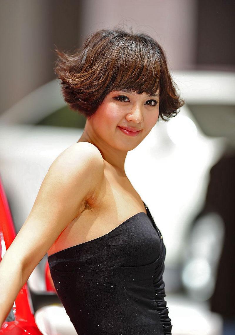 Šanghaj 2011: Babes, díl III.: - fotka 67