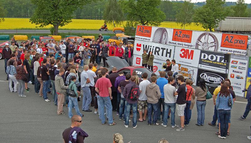 Pozvánka: AZ pneu Tuning Cup 2012 + megafotogalerie sezony 2011: - fotka 68